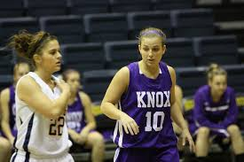 Abby Owens - 2011-12 - Women's Basketball - Knox College Athletics