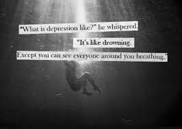 depression quotes motivational words that will help you out