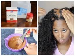 super hair growth mask easy