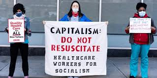 Do Not Resuscitate Capitalism: Science in a time of pandemic ...