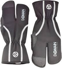 Domain Cycling Winter Bike Gloves ...