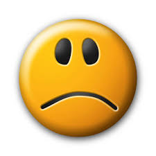 library of crying smiley face png black