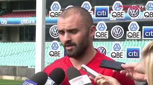 SwansTV: Rhyce Shaw press conference ...