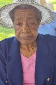 Lou Ada Thompson Obituary in Louisville at Davis Funeral Home ...