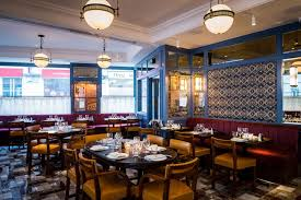 The Ivy Cafe, Marylebone – tried and tasted | London Evening Standard