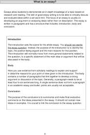 learning service essay writing