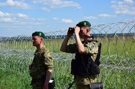 С Днем пограничника 2020 Украина - лучшие поздравления с Днем ...