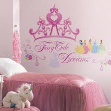 Disney Cinderella Wall Sticker Disney Cinderella Glamour Wall Decal