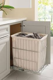 double your storage in a small bathroom