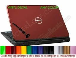 Nuclear Fallout Symbol Apple Laptop Decal Sticker Dell Hp Pc Macbook Logo Sign For Sale Online Ebay