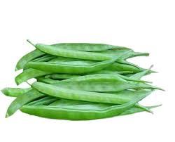 Cluster Beans (గోరు చిక్కుడు)