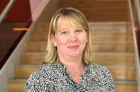 NABS Appoints New Trustee Karla Smith, Bids Farewell to Andrew Harris |  LBBOnline