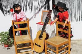 Cumple Fiesta Flamenca
