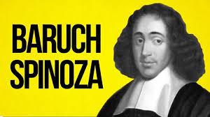 """Einstein sólo creía en """"el Dios de Spinoza"""". ¿Sabes cómo es ese """"Dios""""? –  Cultura Filosófica"""