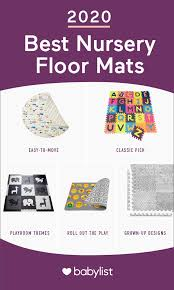 7 Best Nursery Floor Mats For Babies Of 2020