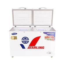 Nơi bán Tủ đông Darling DMF-4799AI-1 - inverter, 470 lít giá rẻ nhất tháng  09/2020
