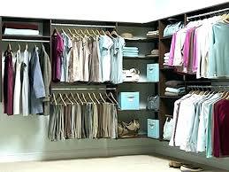martha stewart closet organizer home
