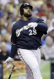 Five people to watch for 2011: It's still Miller time for Prince Fielder |  Major League Baseball | madison.com