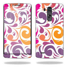 Mightyskins Protective Vinyl Skin Decal Cover For Lg G3 Cell Phone Wrap Sticker Skins Swirly Girly Walmart Com Walmart Com