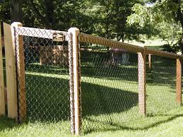 Arrow Fence Co Cedar Mn 55011 Fence Landscaping Chain Link Fence Front Yard Fence
