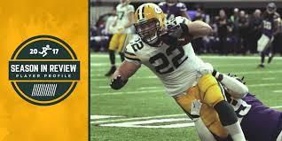 Aaron Ripkowski — Blog — The Power Sweep (Green Bay Packers)