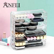 cosmetic display lipstick holder
