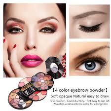 miss rose fl makeup case makeup