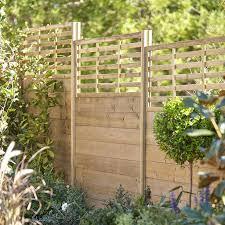 Neva Fencing Screening Garden Ranges Diy At B Q