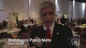 Esperança! Essa foi a mensagem deixada... - Associação dos Delegados de  Polícia do Estado de São Paulo