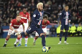 Ligue 1: spettacolare 3-3 tra Psg e Monaco