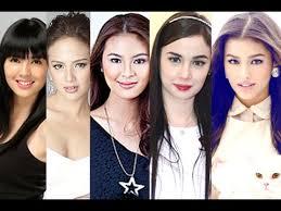 most beautiful filipina actresses
