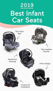 best infant car seats of 2020 baby