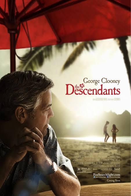 """Resultado de imagen para the descendants movie"""""""