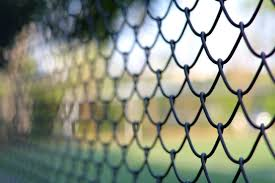Different Types Of Chain Link Fencing From A 1 Fence Inc