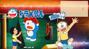 Doremon tập dài VietSub Nobita và Du Hành Biển Phương Nam bản full - YouTube