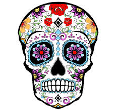 sugar skull wallpapers artistic hq