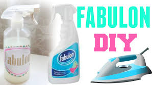 diy dupe fabulon spray de