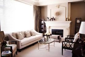 beige wall midcentury modern mirrors