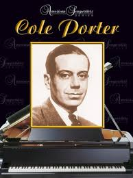 Don T Fence Me In From Hollywood Canteen Cole Porter Lead Sheet Sheet Music