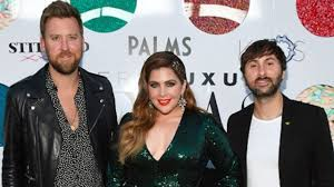 lady antebellum wrap up las vegas