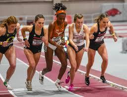 Razorbacks' Gray wins 3000 Meters run - Sports - Times Record - Fort Smith,  AR