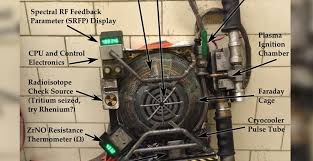 build a perfect proton pack