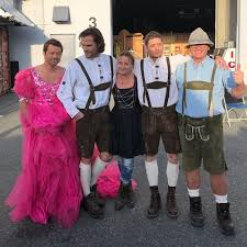 Seriously? OMG! WTF? » Misha Collins is pretty in a pink gown