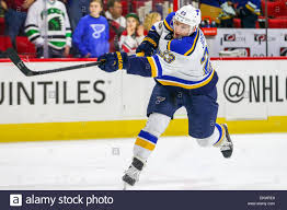 St. Louis Blues right wing Dmitrij Jaskin (23) during the NHL game Stock  Photo - Alamy