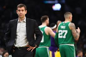 Brad Stevens is 'disappointed' in himself. Should Celtics fans feel the  same way? – The Athletic