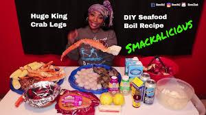 Smackalicious Seafood Boil ...