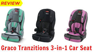 harness booster installation car seat