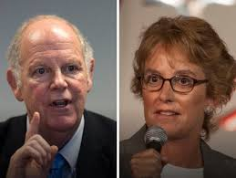 Wendy Rogers or Tom O'Halleran? What Congressional District 1 needs