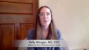Kelly Morgan, MS, CGC, on Genetic Testing Education Aiding in Disseminating  Information