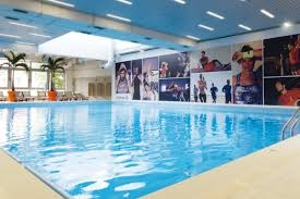 installations cmg sports club